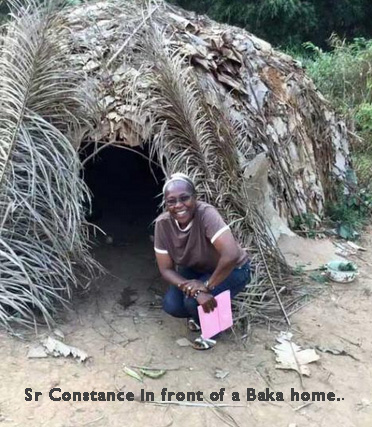Q & A:Sr. Constance Fonju, educates children from Pygmy tribes in Cameroon