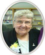 Sister Lorraine MacPherson