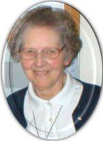 Sr. Therese Landry