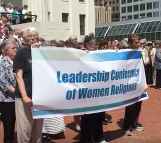 Leadership Conference of Women Religious Assembly