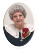 Sr. Therese Marquis Dec.15, 1925~ Nov. 13, 2018
