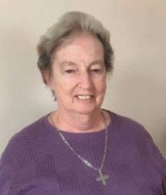 Sr. Eileen Davey new UNANIMA International Board Member