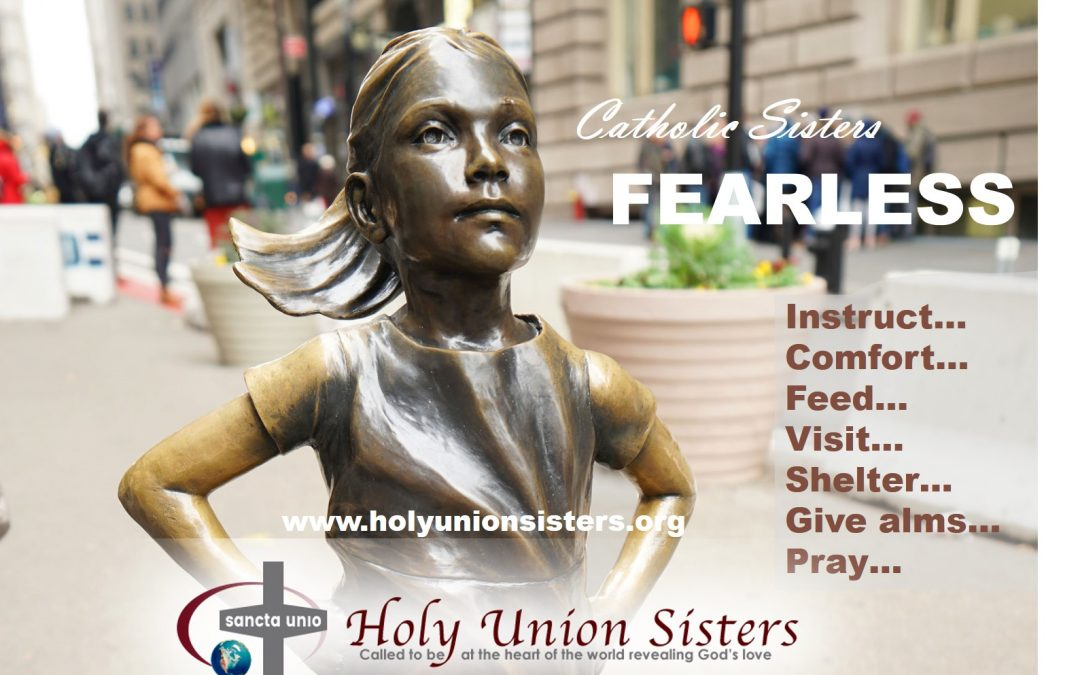 Catholic Sisters Week