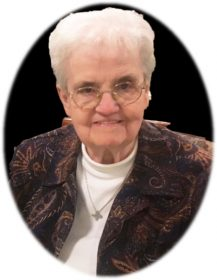 Sr. Fern Rioux July 3, 1930~ Mar. 20, 2019