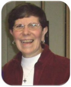 Sr. Beverly Furtado SUSC January 24, 1947 ~ October 7, 2019
