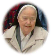 Sr. Beatrice Gerard  June 22,1927~ November 28, 2020