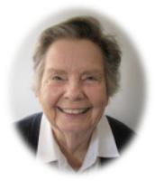 Sr. Mary Jean Audette Dec. 24, 1928~Jan. 13, 2021
