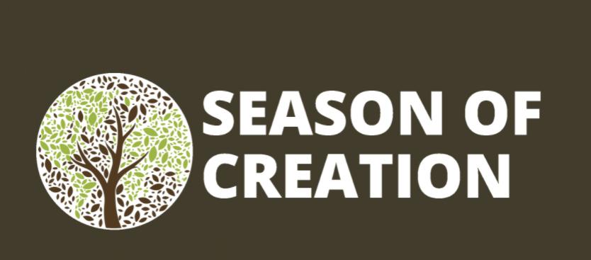 Season of Creation Sept. 1 ~ Oct. 4