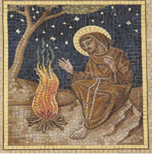 Oct. 4 Feast of St. Francis